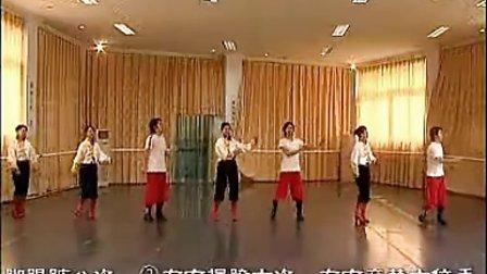 甘孜锅庄教学周风成