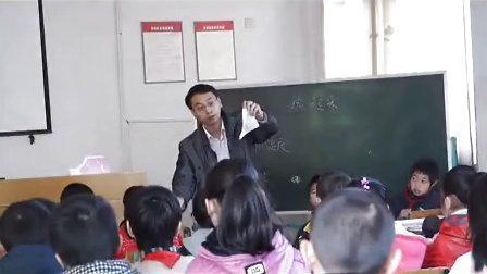 厦门思明区高翔老师送培下乡宁化东风小学五年级下册科学《热起来了》》索尼vg20eh拍摄