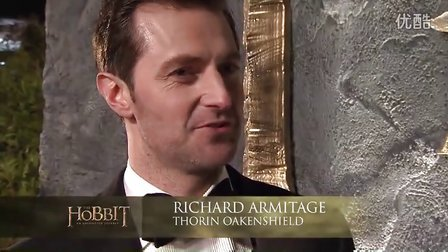 THE HOBBIT- AN UNEXPECTED JOURNEY - LONDON PREMIERE