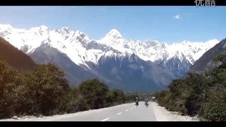 《去远方,找我》骑行西藏记录短片。——骑行侠