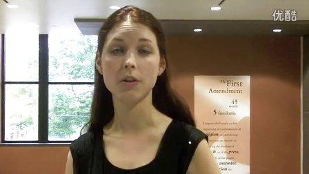 肯特州立大学传播与信息学院——学生组织PRSSA