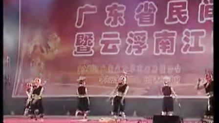禾楼舞 视频