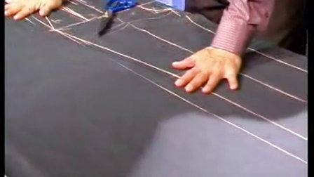 服装设计视频教程 服装制作教程 服装裁剪教程  (1)