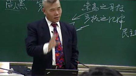(2012)一句话的中国政治