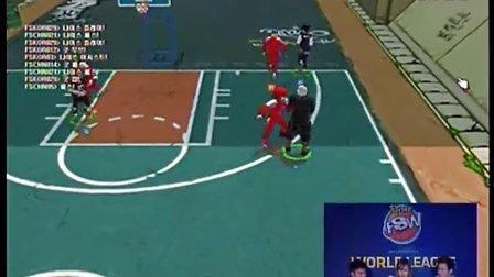 2012街头篮球世界杯中国1——韩国UNKNOW(1)