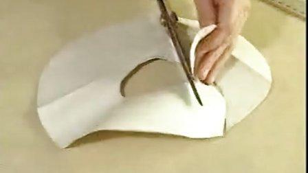 服装设计视频教程 服装制作教程 服装裁剪教程  (45)