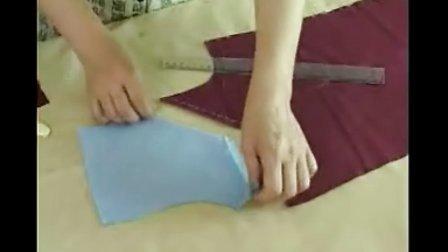 10服装附件的缝纫技法