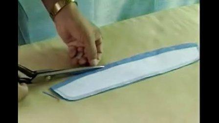 7衣领的缝纫技法