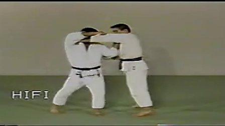 左藤柔道技术教学1
