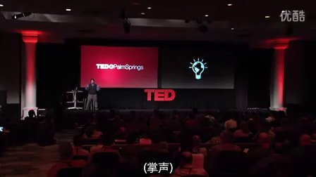 TED,亞瑟班哲明的改變數學教育方案,2009