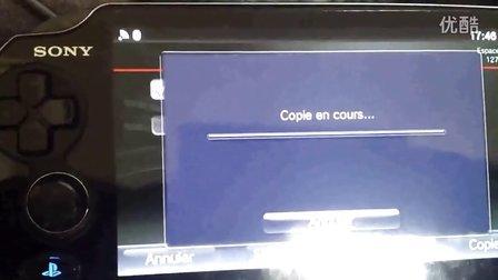 【电玩巴士】PSV 安装PKG 运行 app游戏