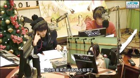 KTR恋爱学概论-迷你剧-20121207