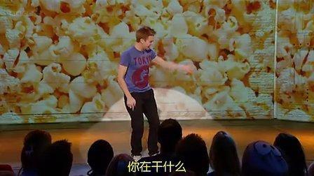 英式无节操脱口秀,《 Russell Howard的好消息》第三季第一集