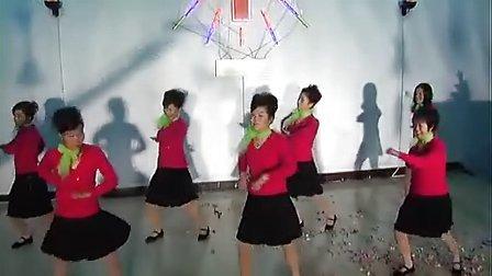 平安夜圣诞舞蹈中国心--南京凤凰传说舞蹈团
