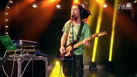 ROCKY LEON - Человек-оркестр