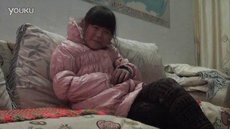 【拍客】末日9岁女孩最遗憾的事是没有当上舞蹈家