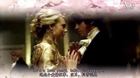 Love Story-Taylor Swift(特效中英双字幕版)