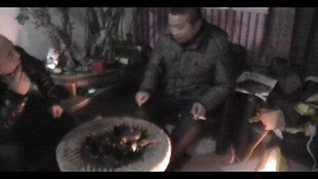 (城之东边)---宋庄艺术家宋军生
