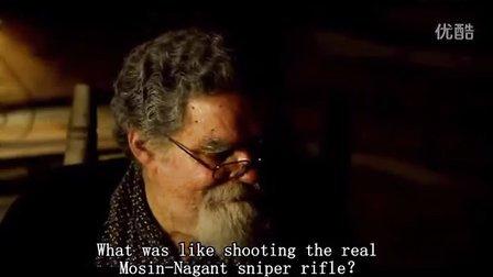 《红色管弦乐队:斯大林格勒英雄2》宣传视频 中文字幕