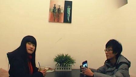 鄂州职业大学原创微电影《我想大声告诉你》