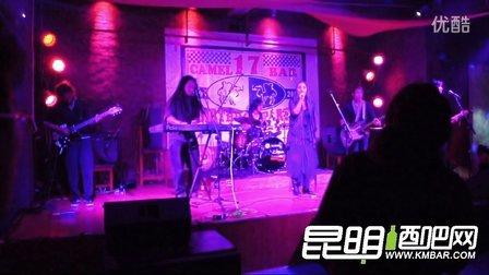 12月15日 骆驼酒吧 【司岗里乐队】现场精彩视频3