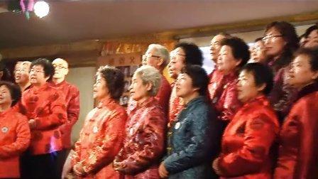 2012年天津妙音报恩精进助念团感恩年会