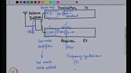 Mod-01 Lec-01 RF system basic architectures