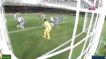 世俱杯-切尔西0-1科林蒂安失冠军
