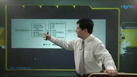 01、战略性人力资源管理 QQ463610959