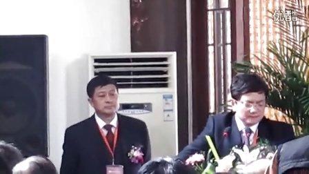郑强在贵州大学110年校庆:中西部高等教育振兴(校长)论?#25345;?#36766;