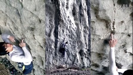 China's free solo climber finds 'time that belongs to me' on ropeless climbs