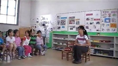 大班社会综合《如果着火怎么办》幼儿园公开课 DSH004