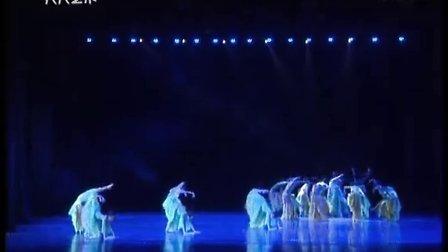 中国古典舞《颂春》第十届桃李杯舞蹈大赛