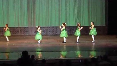 福州少儿艺术培训(女生小组合唱)李晶培训