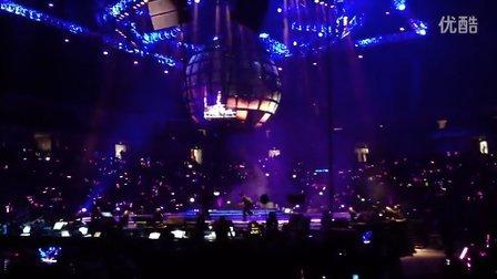 蔡依林 - 我知道你很难过 2012蔡依林广州myself演唱会(拍摄者:@wen尐)