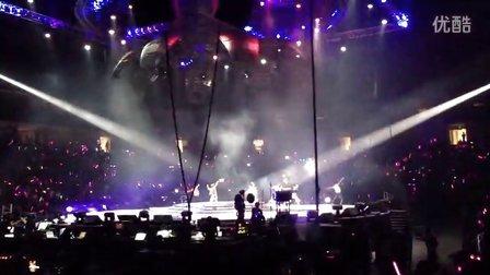 蔡依林 - Mr.Q-舞娘 2012蔡依林广州myself演唱会(拍摄者:@wen尐)