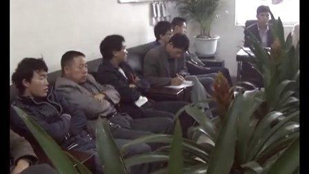 山脚树矿先进人物事迹专题片——北井掘二队队长朱家高
