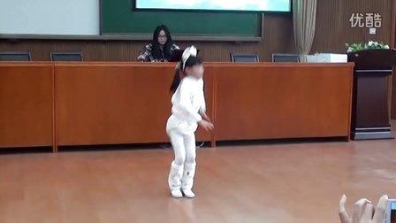 儿童舞蹈 波斯猫