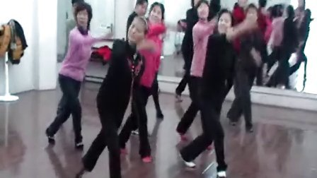 舞蹈 沂蒙颂(2012.12.14)