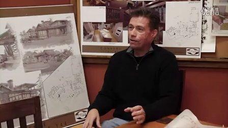 使用Sketchup,和CAD说再见系列之Nick Sonder Architect