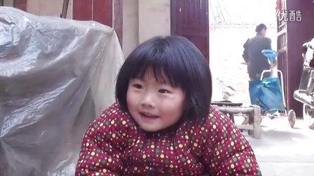 【拍客】3岁宝宝末日想和妈妈在一起