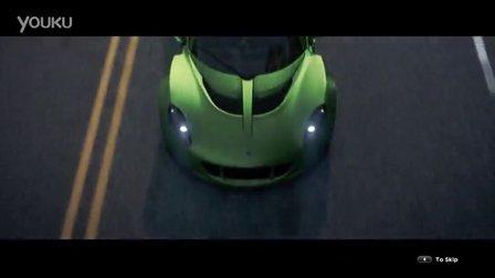 极品飞车17 DLC新车 Hennessey Venom GT 上手试玩