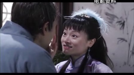 《八大山人》电影首映,李佳娜演唱主题歌《青云谱》