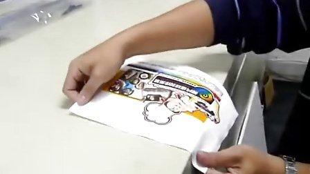 数码蛋糕专用糖霜纸 食用打印纸 使用说明