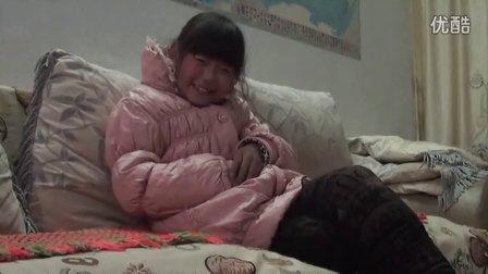 【拍客】22日起床后女孩非常生气在网上举报