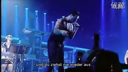 【DJ焊条】—LaGa!收藏!(以石还石)德国战车 - Stein Um Stein.