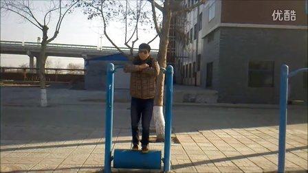 石家庄医学高等专科学校,江南style大学生恶搞版,新华Style