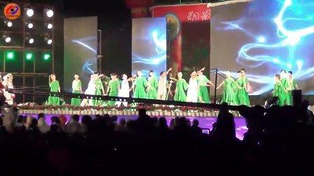 江声如歌-江声实验学校2012艺术节闭幕式