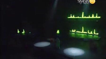 华娱卫视十大红人特邀易术吧创意舞蹈开场秀