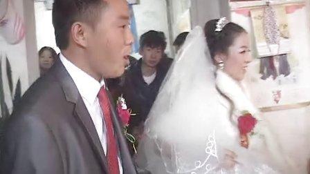 2012年11月19日赵建国婚礼